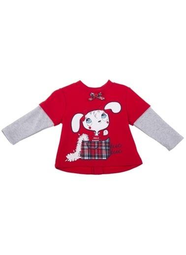 Sweatshirt-Tuc Tuc